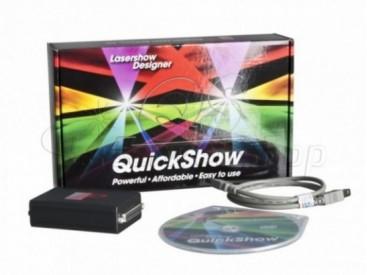 QuickShow FB3 APC Mini