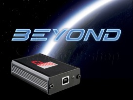 Beyond met FB3